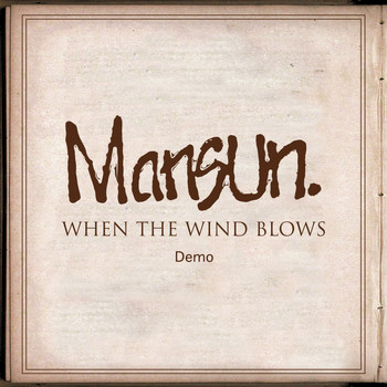 Mansun - When the Wind Blows (Demo)