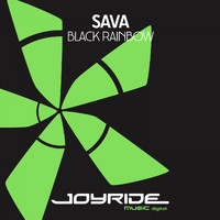 Sava - Black Rainbow