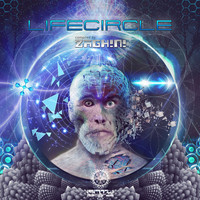 Various  Artists - Life Circle (Compiled by Zaghini)