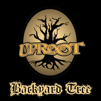 UpRoot - Backyard Tree