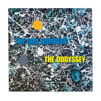 The Odd Numbers - The Oddyssey