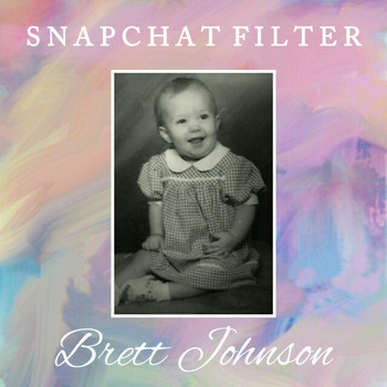 Brett Johnson - Snapchat Filter