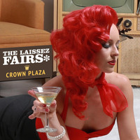The Laissez Fairs - Crown Plaza