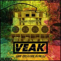 Veak - Jump Off / Come In Mr DJ