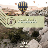Alexei Maslov - All Around the World