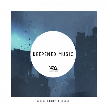 Various Artists - Deepened Music, Vol. 3
