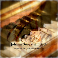 Richard Settlement - Invention No.1 in C Major BWV 772