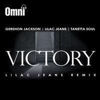 Gershon Jackson - Victory (feat. Tanetta Soul)