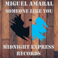 Miguel Amaral - Someone like you