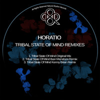 Horatio - Tribal State Of Mind