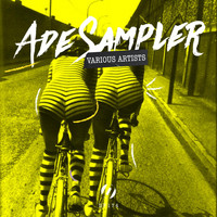 Various Artists - ADE SAMPLER