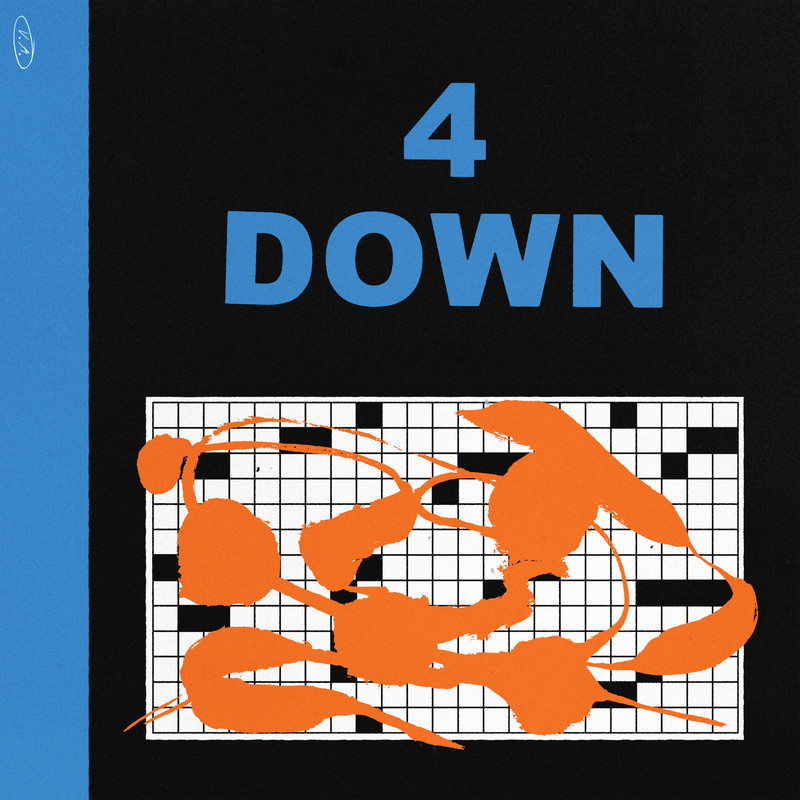 4 Down - Puzzled Together by Bullion