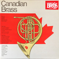 Canadian Brass - Direct to Disc 1977