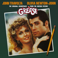Various Artists - Grease (The Original Motion Picture Soundtrack)