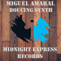 Miguel Amaral - Bouncing synth