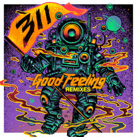 311 - Good Feeling (Remixes)