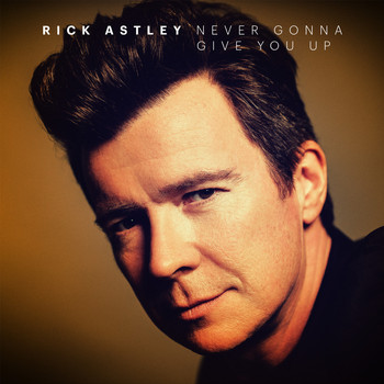 Rick Astley - Never Gonna Give You Up (Pianoforte)