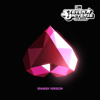 Steven Universe - Steven Universe The Movie (Original Soundtrack) (Spanish Version)
