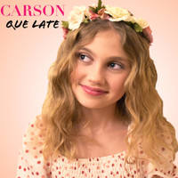 Carson Holley - Que Late