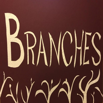 Branches - The Invitation