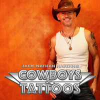 Jack Nathan Harding - Cowboys and Tattoos