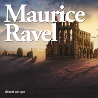 Maurice Ravel - Menuet Antique