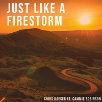 Chris Kaeser - Just Like a Firestorm (Explicit)