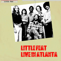 Little Feat - Live In Atlanta