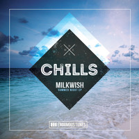 Milkwish - Summer Night EP