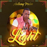 Anthony Malvo - Jah Is My Light - Single