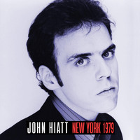 John Hiatt - New York 1979 (Live 1979)
