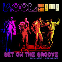 Kool & The Gang - Get on the Groove (Live 1981)