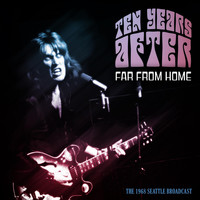 Ten Years After - Far From Home (Live 1968)