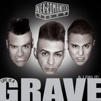 Nekromantix - Life Is A Grave And I Dig It (Explicit)