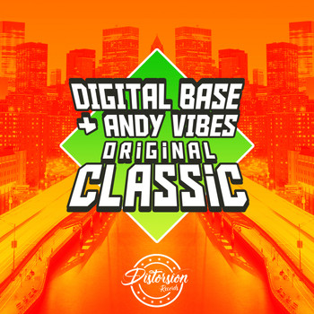 Digital Base, Andy Vibes - Original Classic