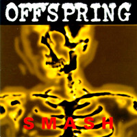 The Offspring - Smash (Explicit)