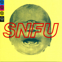 SNFU - The One Voted Most Likely To Succeed (Explicit)
