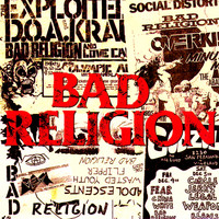 Bad Religion - All Ages (Explicit)