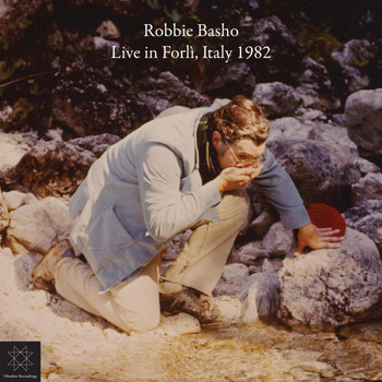 Robbie Basho - Live in Forlì, Italy 1982
