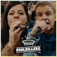 CoolKillers / CoolKillers - Waiting on the World to Change