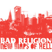 Bad Religion - New Maps of Hell (Deluxe Edition [Explicit])