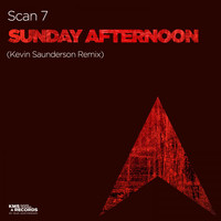 Scan 7 - Sunday Afternoon (Kevin Saunderson Remix)