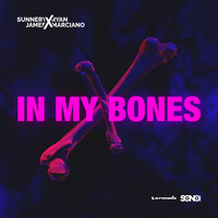 Sunnery James & Ryan Marciano - In My Bones