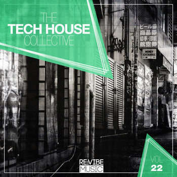 Various Artists - The Tech House Collective, Vol. 22