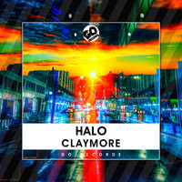Claymore - Halo