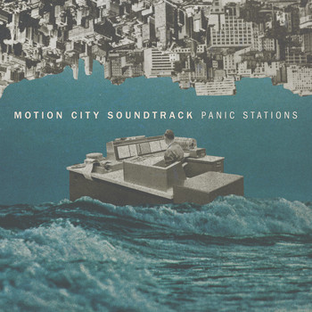 Motion City Soundtrack - Panic Stations (Explicit)