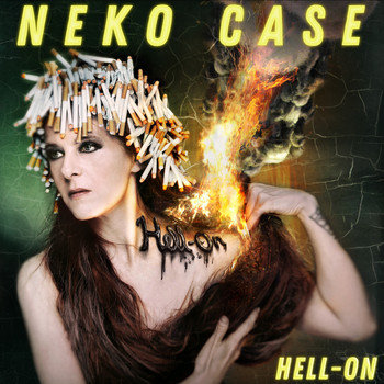Neko Case - Hell-On (Explicit)