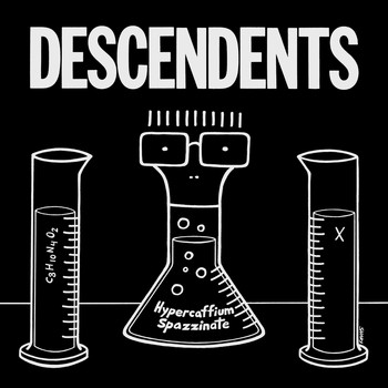 Descendents - Hypercaffium Spazzinate (Deluxe Edition [Explicit])