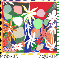 Modern Aquatic - Laurel Leaves - EP