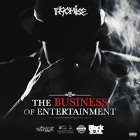 Promise - The Business of Entertainment (Explicit)